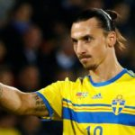 Ibrahimovic could be without World for violating a rule of the FIFA