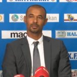 De jugador del Inter e internacional con Brasil a entrenador en la segunda división albanesa