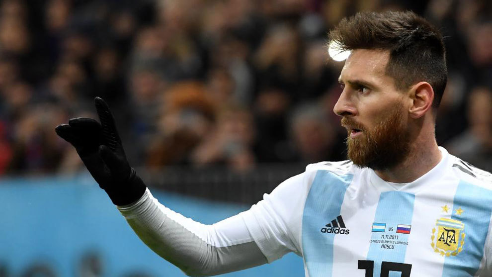The 5 great candidates for winning the World Cup of Russia 2018