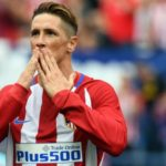 Fernando Torres announces he will leave Atletico Madrid at end of season