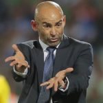 Paco Jemez is offered to train in Las Palmas Second
