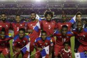 Las 'cenicientas' del próximo Mundial de Rusia 2018