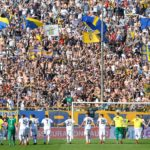 Parma, How the Serie D to Serie A in three years?