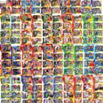A mother creates 250 cromos of the Women's League for their daughters and ask for help to complete the collection
