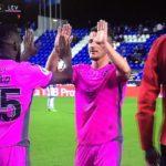 Fahad Al-Muwallad, primer saudí en debutar en La Liga