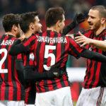 El AC Milan podría ser expulsado de competiciones europeas