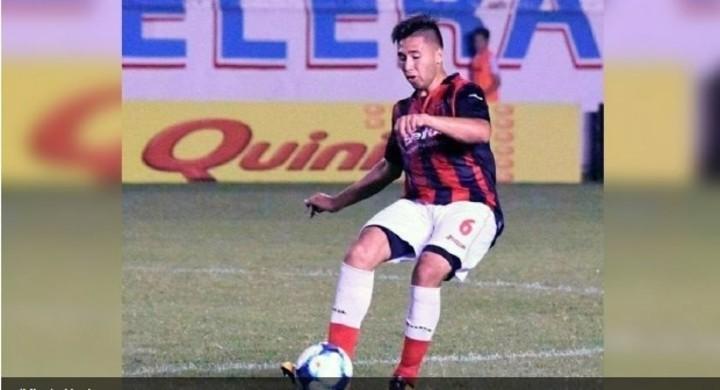 Futbolista es detenido por el presunto asesinato de su hijastro de 5 años