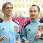 ¿Torres and Iniesta together next season?