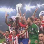 Die spanische Liga-Teams dominieren europäische Fußballs in dem XXI Jahrhundert