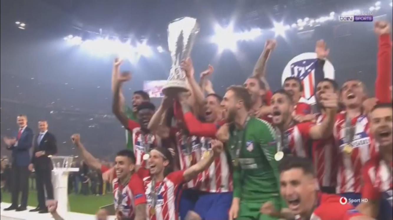 Los equipos de la Liga española dominan el fútbol europeo en el siglo XXI