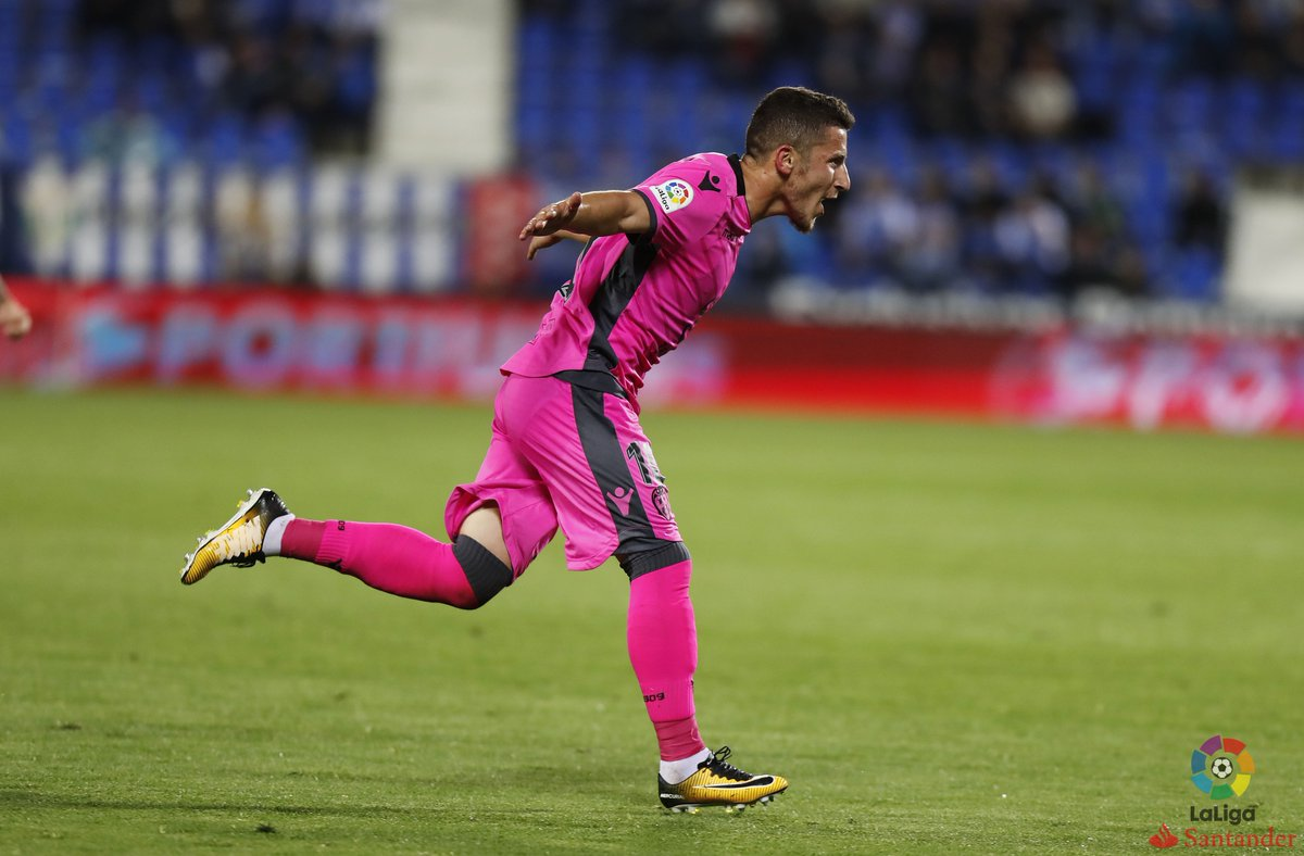 Enis Bardhi, with numbers in hand, the best free kick taker European football