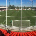 Elite soccer players who played in the Rayo Majadahonda