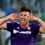 The brides' they could get Gio Simeone Fiorentina