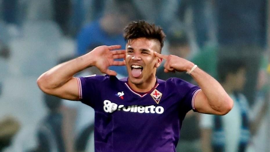 Las 'novias' que podrían sacar a Gio Simeone de la Fiorentina