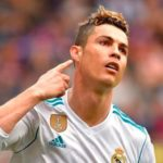 Ist das der cristiano Ronaldo Real Madrid?