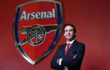 Unai Emery se presenta como entrenador del Arsenal en un inglés de andar por casa