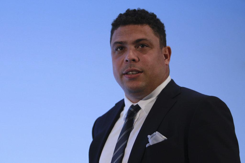 Ronaldo Nazario muy cerca de comprar un club de la Liga española