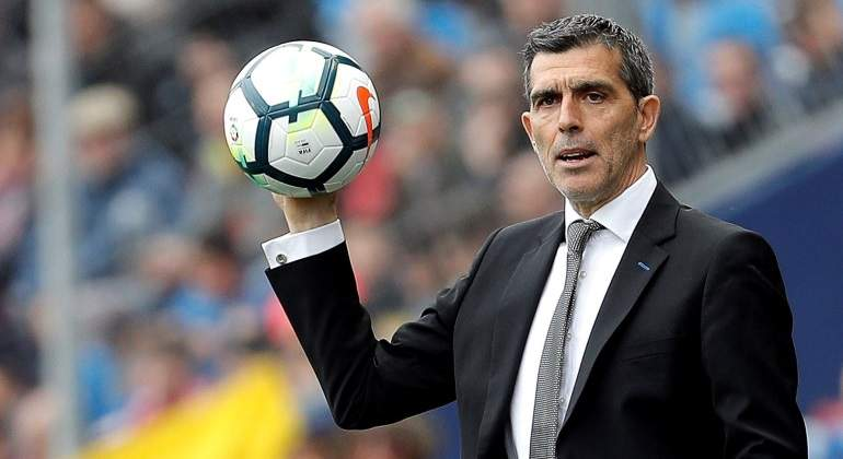 Muñiz leading candidate to coach the UD Las Palmas