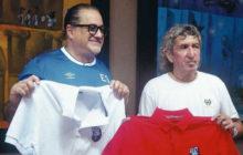 'Mágico' González ya tiene los billetes para regresar a Cádiz