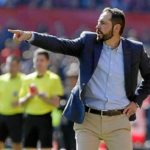 Pablo Machin new coach of Sevilla