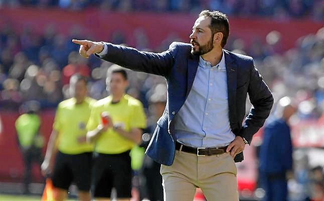 Pablo Machín nuevo técnico del Sevilla