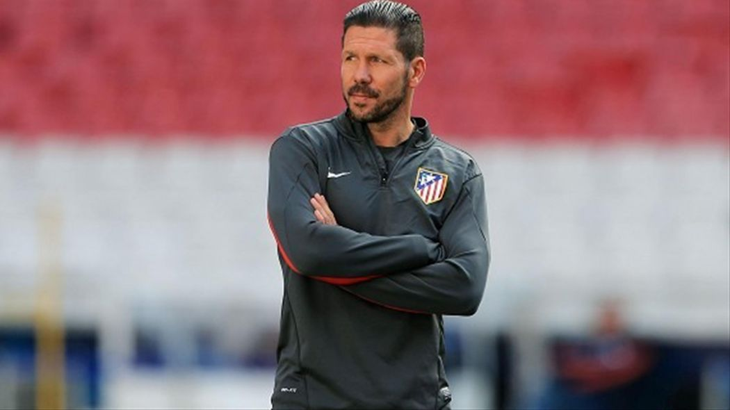 Simeone premonition that helped Atletico in the first leg of the Europa League