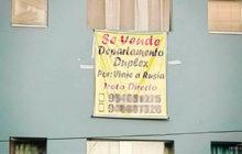 Pone su casa en venta para poder viajar al Mundial de Rusia