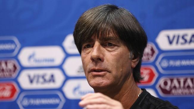 Las estrictas normas de Joachim Low a los jugadores alemanes durante el Mundial de Rusia