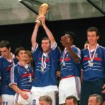 Platini acknowledges' arrangements' in the World Cup in France '98