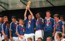 Platini reconoce 'arreglos' en el Mundial de Francia '98