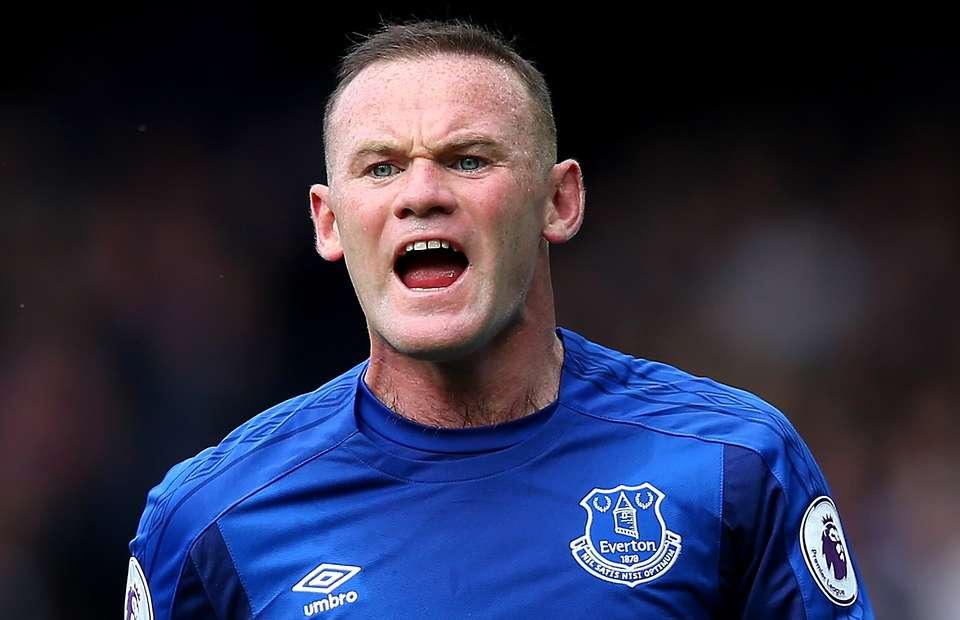 Wayne Rooney abandonará la Premier League el próximo verano