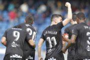 La SD Huesca consigue un ascenso histórico y se une a la rebelión de los modestos en La Liga
