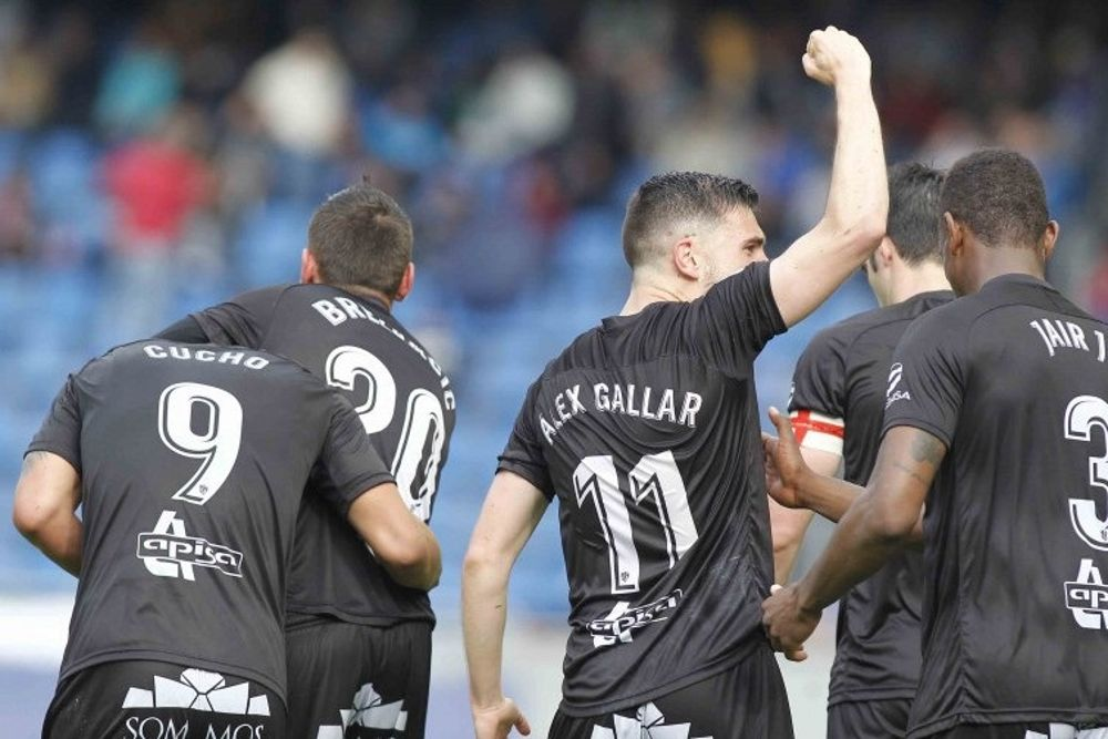 SD Huesca gets a historical rise and joins the rebellion modest in La Liga