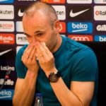 Late surprise, Chinese team Iniesta ruled out the signing of