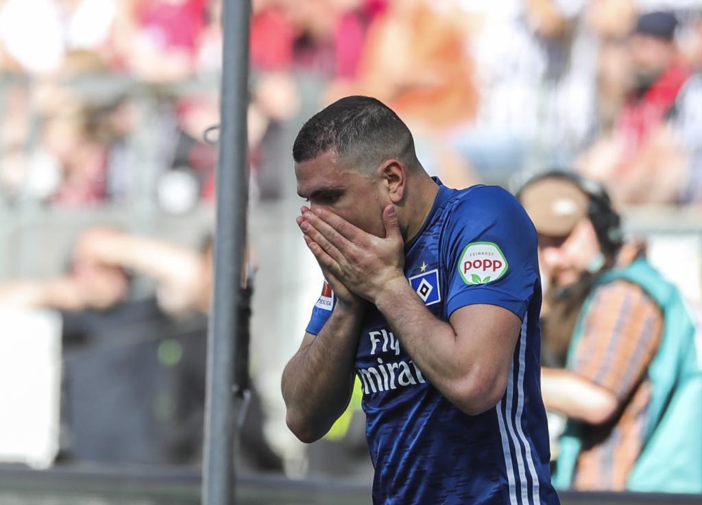 Un campeón de Europa podría descender hoy por primera vez en su historia