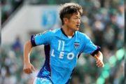 Kazuyoshi Miura, el jugador más veterano de la historia que sigue en activo con 51 años