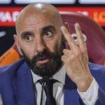 """Monchi carga contra el arbitraje: """"Ha sido escandaloso"""""""