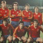 Spain will play at the Benito Villamarin 22 years later
