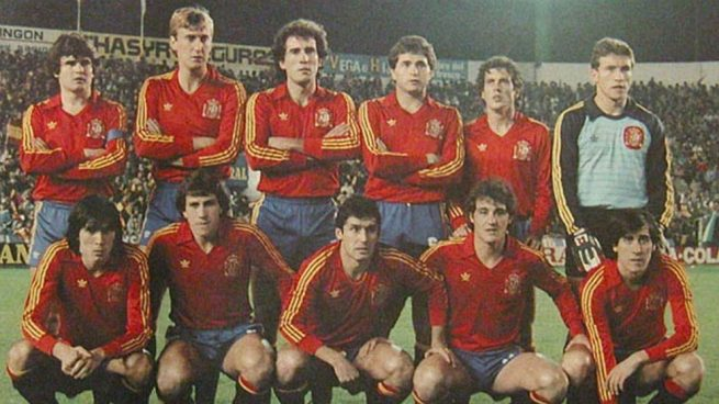 España volverá a jugar en el Benito Villamarín 22 años después
