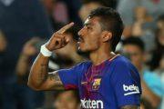 El sorprendente inicio de la carrera de Paulinho, el fichaje revelación del Barça