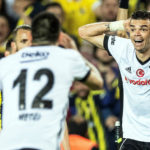 Besiktas eliminated from Copa excluded for failing to appear and one year