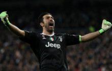 Tientan a Buffon con la posibilidad de ganar la Champions League antes de retirarse