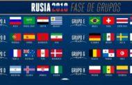 Las listas de convocados de las selecciones de Rusia 2018