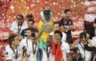 Spanish teams more international titles