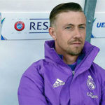 Guti could get his chance as a coach in Primera Division