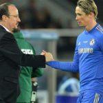 Rafa Benitez-Fernando Torres ¿de nuevo juntos?