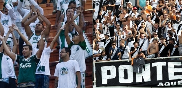 A dead in a fight between fans in Brazil