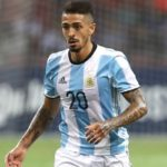 Manuel Lanzini gravity is injured and will miss the World