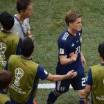 Japón se clasifica para octavos de final por tarjetas