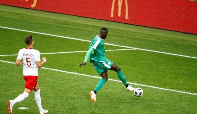 Niang, the new idol of Senegal assiduous polemics